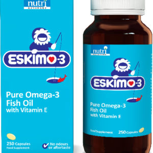 Eskimo Fish Oil